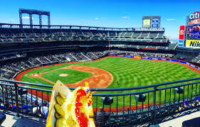 Ny Mets Virtual Seating Chart Future Stadiums How Technology Is Revolutionizing The In