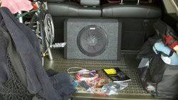 kicker b station wiring diagram kicker discover your wiring kicker bass station powered subwoofer infiniti scene qx q forums