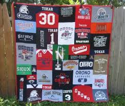 Finding a T-shirt Quilt Maker - Minnesota T-Shirt Quilts & Five Important Questions to ask your T-shirt Quilt Maker Adamdwight.com