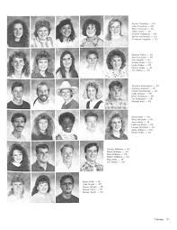 The Totem, Yearbook of McMurry College, 1990 - Page 51 - The Portal to  Texas History