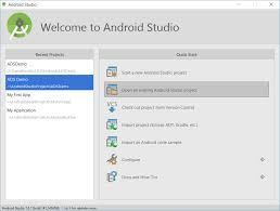 AppDemoStore Blog How to build an Android demo app and export it