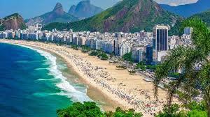 Portões, cancelas, sistemas de alarmes e muito mais. Die 18 Top Sehenswurdigkeiten In Brasilien Costa Kreuzfahrten