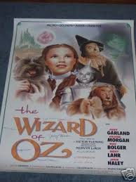 the wizard of oz authentic autograph poster 9 munchkins