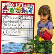 Home Behavior Chart For 5 Year Old Having Some Behavioral Challenges With Your 5 Year Old
