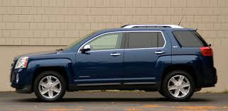gmc terrain 2014 blue. Interesting 2014 Upon Its Introduction We Flatout Disliked The GMC Terrainu0027s Styling  After Spending A Couple Weeks With Terrains Parked In Driveway However  Throughout Gmc Terrain 2014 Blue 3