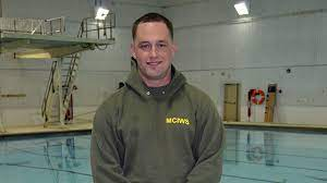 Marine staff sergeant becomes first amputee to graduate from grueling swim  school > United States Marine Corps Flagship > News Display