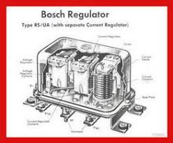 bosch electrical parts for 356 porsches 12v Bosch Regulator Wiring Diagram this website is about generators, and starter motors, and distributors, and voltage regulators and many other electrical parts found in and on 356 porsches! Basic 12 Volt Wiring Diagrams