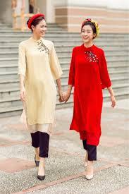42 cửa hàng thiết kế áo dài cách tân cho dịp Tết ở 3 miền - ELLE Việt Nam