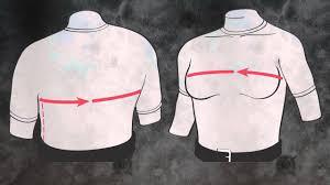 Body Armor Sizing Videos