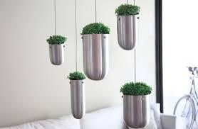 ... Stunning Modern Hanging Planters Blog ...