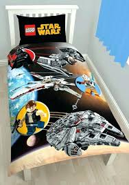 Star Wars Bed Set Full Bedding Sheets Twin Rogue One Queen Size ...