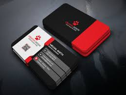 Business Card Design Free Psd On Behance