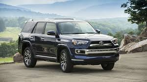 2018 toyota 4runner Release Canada Photos 1280x720 ~ 2018 New Cars ...