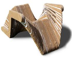 cardboard furniture design. cardboard chair design furniture w
