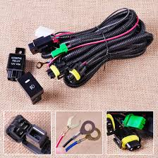 new wiring harness socket switch for h11 fog light lamp ford Mustang Fog Light Wiring Harness Mustang Fog Light Wiring Harness #32 2000 mustang fog light wiring harness