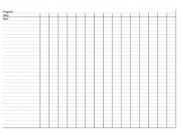 skills tracking sheet skills tracking sheet under fontanacountryinn com