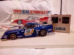 Toyota Celica LB Turbo Gr.5 - RC10Talk - The Net's Largest Vintage ...