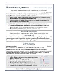 Examples Of Resumes Good Looking Resume Best Throughout 93