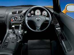 mazda rx7 1985 interior. mazda rx7 3rd generation interior sport cars pinterest rx7 and automotive design 1985