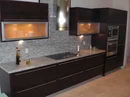 Backsplash For Dark Cabinets Kitchen Room 2017 Kitchen Backsplash For Dark Cabinets Marble