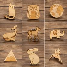 Best value Fashion Jewelry <b>Cute Animal Owl</b> Brooches – Great ...