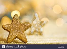 Weihnachten Hintergrund Mit Weihnachtsstern Und Glitzer