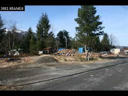 adjoining vacant lots total of 10 000sf flat cleared zoned cg located just off n tong hwy near walmart karlson motors exisiting road access