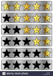 Gold Star Chart For Adults Gold Star Chart Stock Photos Gold Star Chart Stock Images