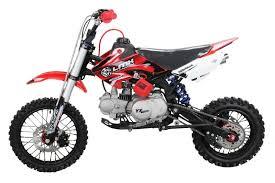 mxc 125cc pit bike