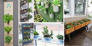 Small Picture Herb Garden Ideas Garden Design Ideas