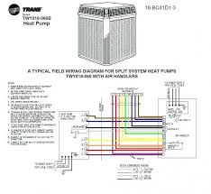 ac thermostat wiring diagram luxury how to wire a honeywell ac thermostat wiring diagram elegant brown wire thermostat trane heat pump wiring color code w2 honeywell