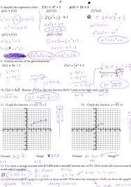 graphing quadratic equations worksheet homeschooldressage com 108903