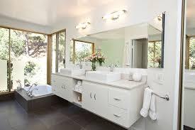 modern spa bathroom design bathroombeauteous great corner office