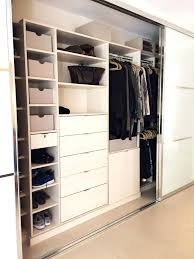 Reach in closet organizers do it yourself Rack Reach In Closet Organizer Custom Closets Like This Secret Melamine System Allow You To Maximize Every Reach In Closet Organizer Infochiapascom Reach In Closet Organizer Closet Organizers For Reach In Space
