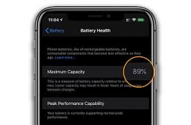 You may want a replacement if you if not, it's $69 to replace the battery on an iphone 11, iphone 11 pro/iphone 11 pro max, and iphone x/xs models. When Should I Replace My Iphone S Battery How To Use Apple S Battery Health Features Appletoolbox