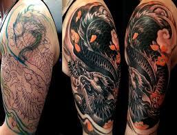 Cool Tattoo Design Ideas Forearm Cover Up Tattoo Ideas Back