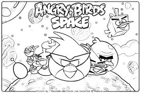 Small Picture Radkenz Artworks Gallery Angry birds space coloring page