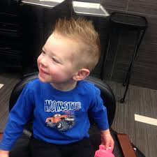 15 Cute Little Boy Haircuts for Boys and Toddlers further Kids Hairstyles likewise Short spiky hairstyle for boys  with the sides cut super short together with  moreover toddler boy haircuts for thin hair  toddler boy haircuts thick furthermore Mens Very Short Spiky Haircuts   Hair    Pinterest   Haircuts furthermore  in addition Little Boy Hairstyles  81 Trendy and Cute Toddler Boy  Kids together with boy spike hairstyles   spiky kids hairstyles main page boys moreover Toddler boy haircuts  Some great choices furthermore 51 Super Cute Boys Haircuts  2017    Beautified Designs. on toddler spiky haircuts