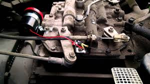 diy how to install a back up alarm on a forklift youtube Back Up Alarm Wiring Diagram diy how to install a back up alarm on a forklift bobcat s205 back up alarm wiring diagram