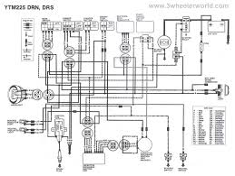 2003 yamaha warrior wiring diagrams wiring diagrams yamaha warrior 350 wiring harness diagram at Yamaha Warrior Wiring Harness Diagram