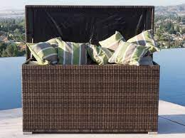 anita outdoor patio storage box garden