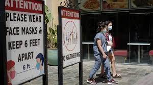 July 15, 2021 coronavirus news