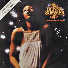 cover donna summer love to love you baby