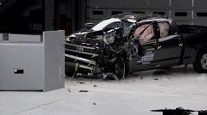 2018 toyota double cab.  cab 20142018 toyota tundra double cab iihs narrowoverlap crash test for 2018 toyota double cab