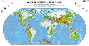 who feels earthquakes  the trembling earth  agu blogosphere