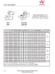 China Custom Metric Male Swivel Elbow Fittings Manufacturers