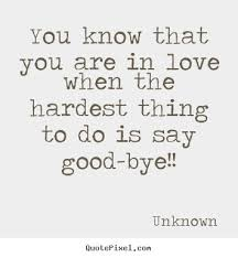 Hardest Love Quotes With Images