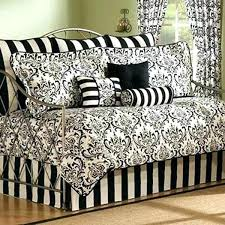 architecture twin daybed bedding sets stylish brilliant quilt with comforter pertaining to 0 from gray black gray daybed bedding