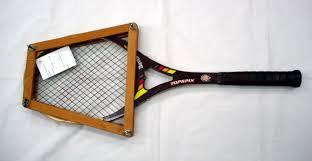 「テニスラケット プレス機」の画像検索結果