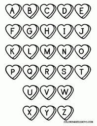 Small Picture Alphabet Coloring Pages Inside Letter S Coloring Pages esonme